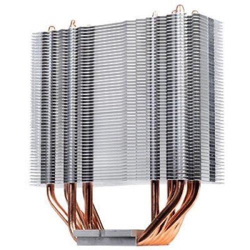 Silverstone SST-AR03 Argon CPU cooler SST-AR03 SST-AR03