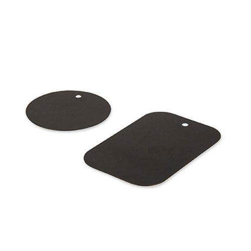 Olixar Replacement Magnetic Plates for Magnetic Car Holders