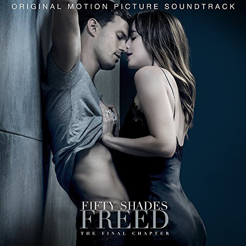 Fifty Shades Freed | Soundtrack CD