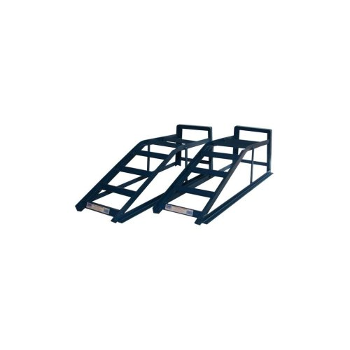 Wide Car Ramp - 2.5 Tonne - Pair