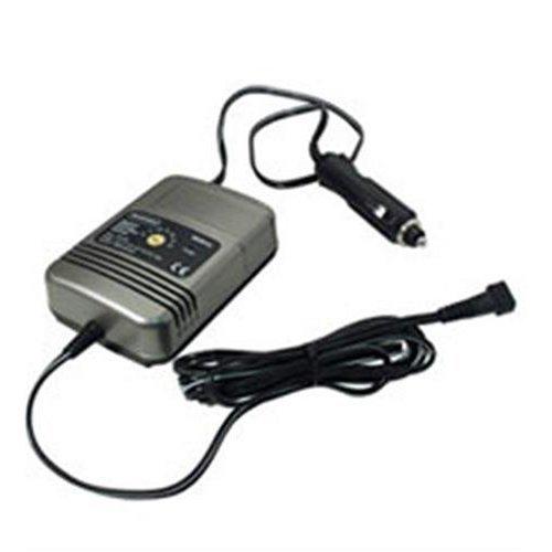 Regulated power supply for Car Cigarette Lighter 1500mA