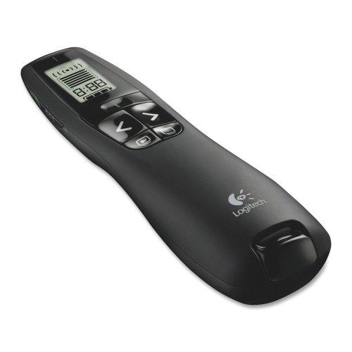 Logitech R800 Professional Presenter Pointer