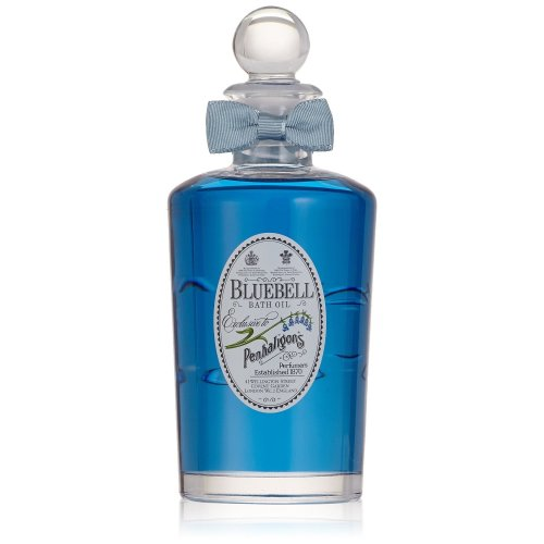 Penhaligon's 'Bluebell' Bath Oil 6.8 Oz / 200 ml  New In Box