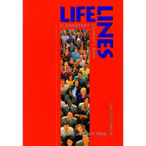 Lifelines: Elementary: Student's Book: Student's Book Elementary Level