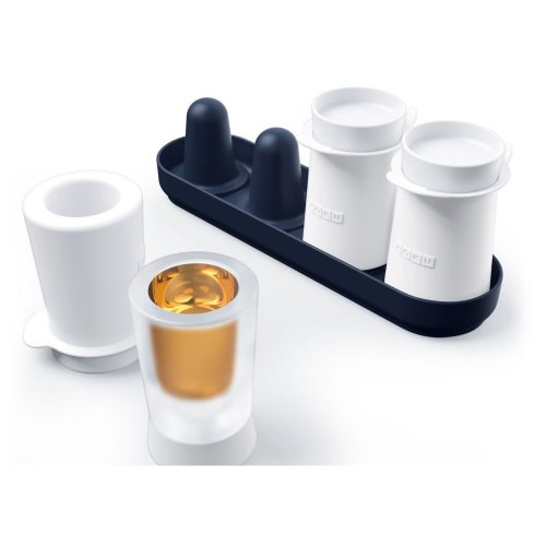 Zoku Shooter Ice Molds