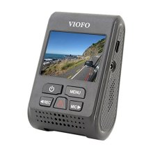 RtTech Viofo A119S - V2 (Latest Version) 1080P 60fps Car Dash Camera