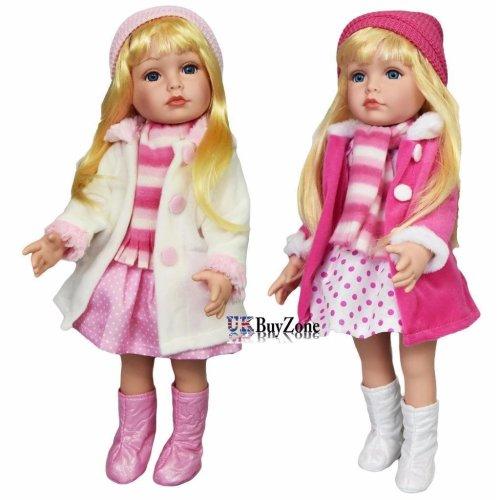 """18"""" Fashion Girl Doll"""