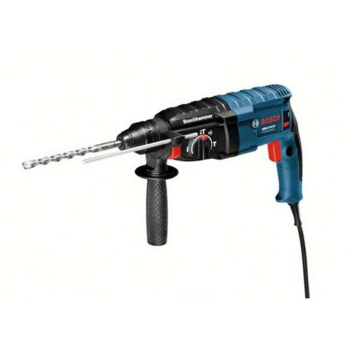 Bosch GBH2-24D 3mode 240V SDS Hammer Drill