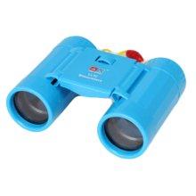 Kids Toy Binoculars Kids Telescope Outdoor Science Explore Educational Toys Blue