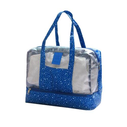Waterproof Bath Bag Swimming Packs Gym Storage Bag-A2