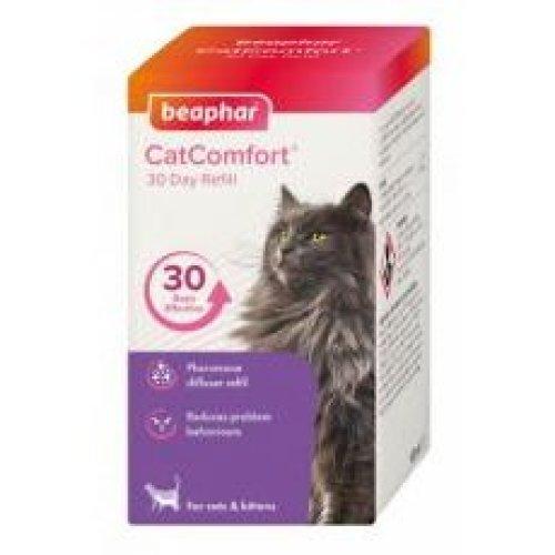 Cat Comfort Pheremone Diffuser Refill 40ml