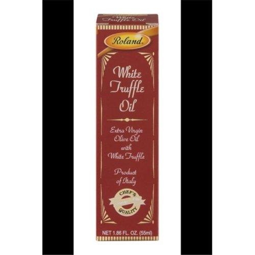 Roland 231258 Truffle White Oil, 1.86 oz - Pack of 12