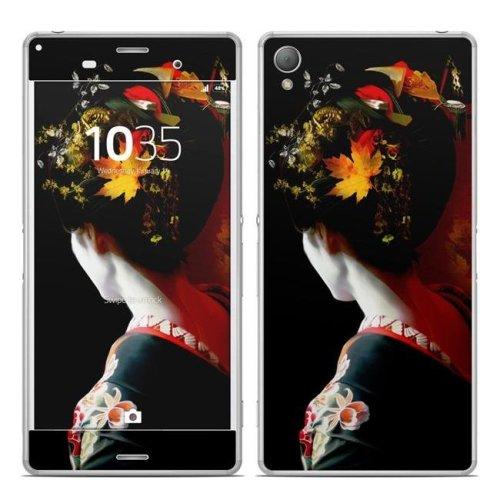 DecalGirl SXZ3-AUTUMN Sony Xperia Z3 Skin - Autumn