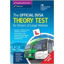 The Official Dvsa Theory Test for Drivers of Large Vehicles 2015