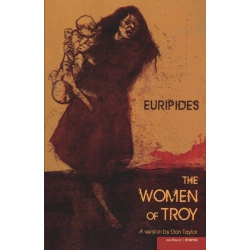 The Women of Troy (Modern Plays)