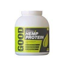 Good Hemp Protein Powder Original 2500g