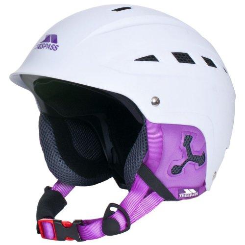 Trespass Womens/Ladies Davenport Winter Snow Helmet