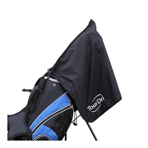 Masters TourDri 2-In-1 Golf Bag Hood & Towel