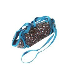 Fashion Pet Carriers Tote Bag Messenger Bag Traction Rope C