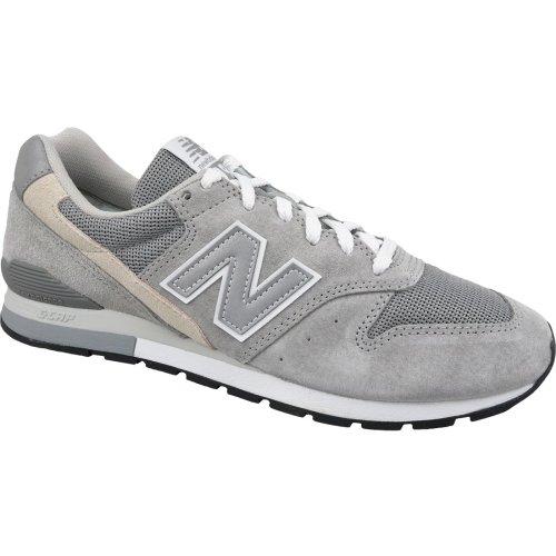 New Balance CM996BG Mens Grey sneakers