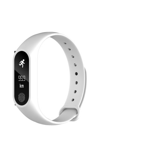 OEM Tracker Heart Rate and Fitness monitor