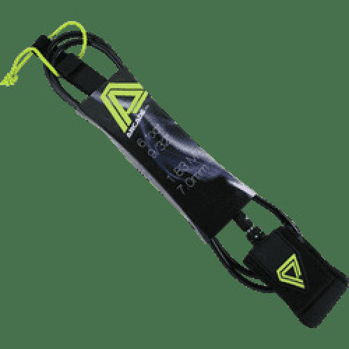 Arcade 6ft Welter weight leash black / green