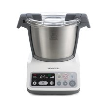 Kenwood CCC200WH kCook Food Processor 1.5 Litre White