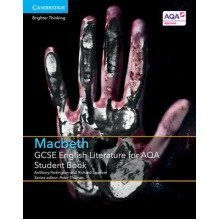 Gcse English Literature for Aqa Macbeth Student Book