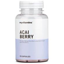 Myvitamins Acai Berry 90 Capsules