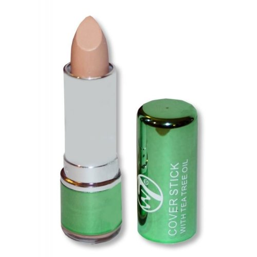 W7 Tea Tree Concealer Light/Medium