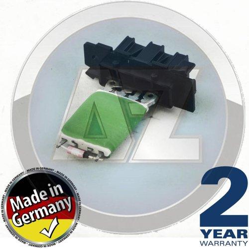 For Fiat Grande Punto EVO Vauxhall Opel Corsa D Heater Motor Fan Blower Resistor