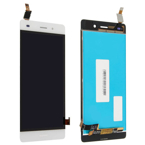 LCD replacement part with touchscreen for Huawei P8 Lite – White
