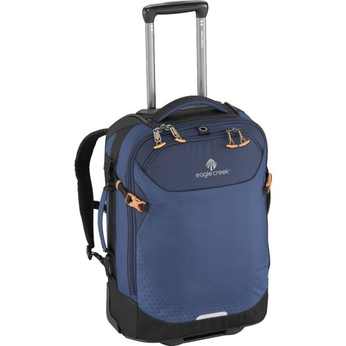 Eagle Creek Expanse Convertible International Carry-On (Twilight Blue)