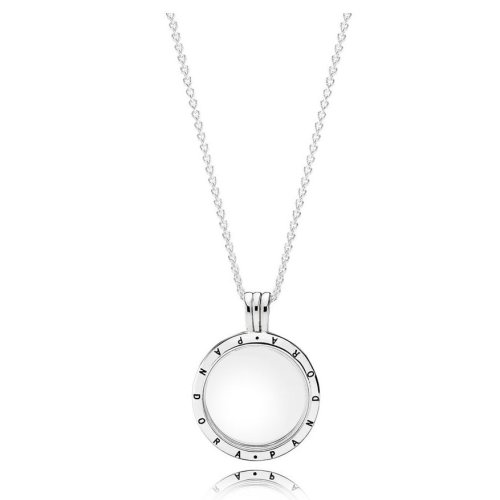 Pandora Locket Necklace - Medium  - 590529-60