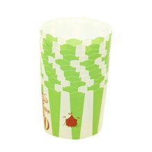 96 PCS Lovely Baking Paper Cups Cake Cup, Creative Cupcakes Mould Cup Cupcakes Cases #25