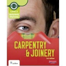 Nvq/svq Diploma Carpentry and Joinery Candidate Handbook: Level 2