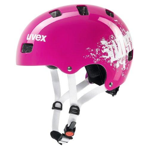 Uvex Kid 3 Bike Helmet Children pink 2018 Mountain Bike Cycle Helmet
