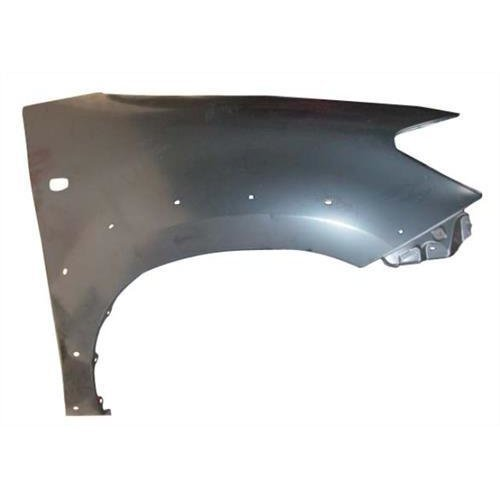 Toyota Hilux Pick Up 2009-2011 Front Wing With Flare Holes Driver Side R