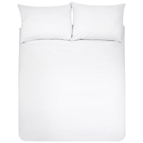 Anti-Allergy Bed Set -Pillow protectors, Mattress protector and Zipped Duvet protector, Kingsize bed size