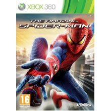 The Amazing Spider-Man (Xbox 360)
