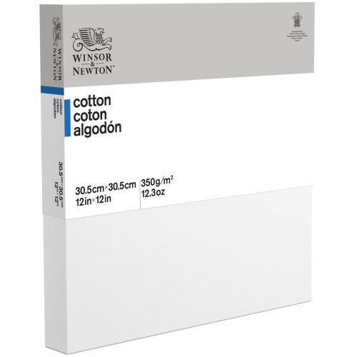 "Classic-Cotton Deep Edge Canvas-12""X12"""