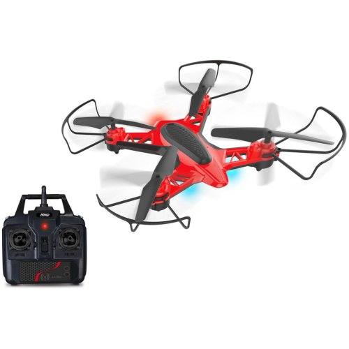 Nikko Drone Air Racer Sky Explor Remote Controlled Quadcopter Kids Gift 22623