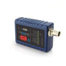 Veracity VHW-HWPS-B Internal 100Mbit/s Blue network media converter