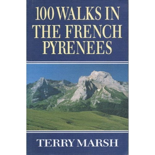 100 Walks in the French Pyrenees (Teach Yourself)