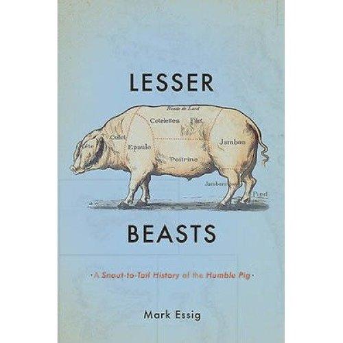 Lesser Beasts
