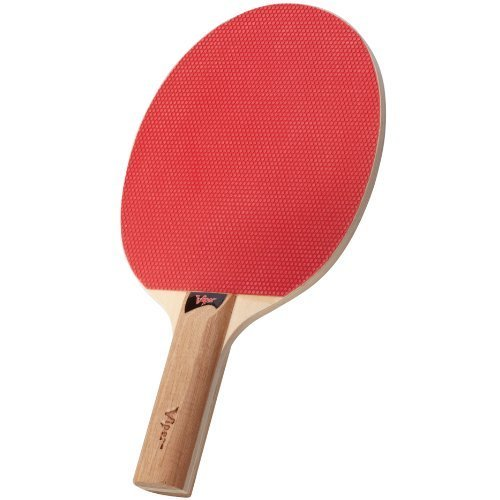 Viper Table Tennis The Glide Racket Paddle