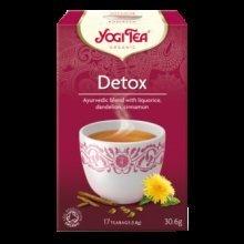 Yogi Tea - Detox Tea 17 Bag