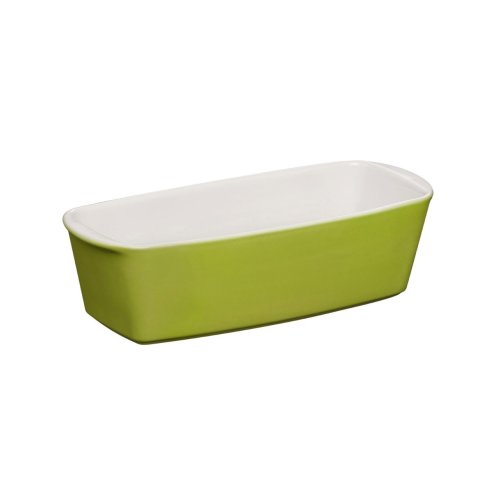 Ovenlove Loaf Dish, 1.5 Ltr, Lime Green