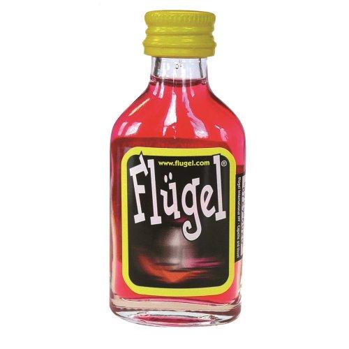 Flugel | Vodka Energy Shot, Miniature | 40x20ml | 10% abv