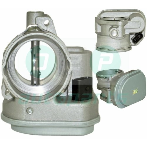 FOR VW PASSAT (3C2, 3C5) 1.9 2.0 TDI SHARAN 2.0 TDI THROTTLE BODY 038128083G